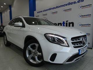 Mercedes-Benz Clase GLA 200D AUTO NACIONAL