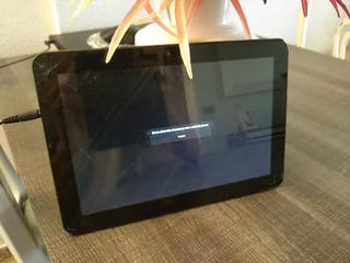 Tablet BQ Edison para piezas