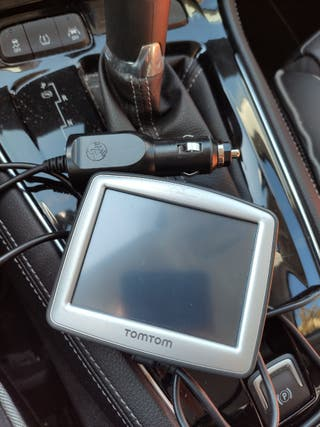 Navegador GPS TOMTOM