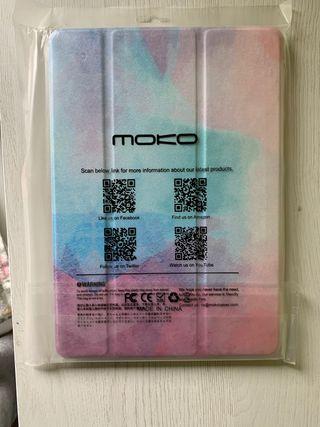 Funda iPad Pro 10.5 MOKO