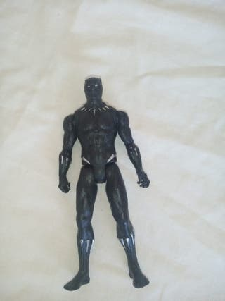 Figura Black Panther Marvel