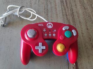 mando hori super Smash Bros Mario
