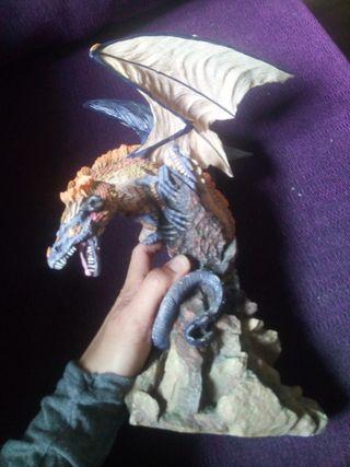 Dragón grande
