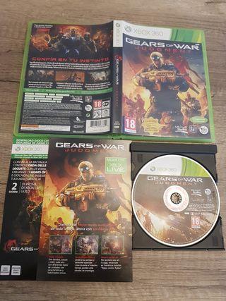Xbox 360 Dead Island PAL ESP completo