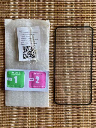 Protector pantalla iPhone 11 / iPhone 11 Pro Nuevo