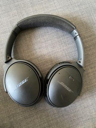 Auriculares Bose SoundLink 35 - Negros