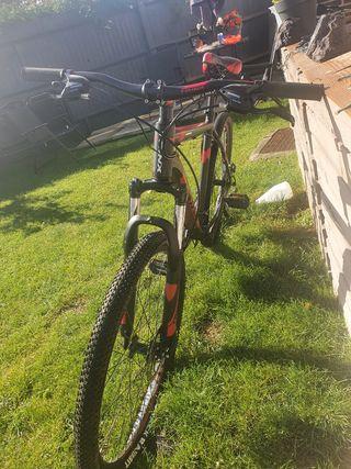bike trink