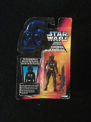 star wars the fighter pilot