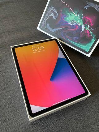 """Apple iPad Pro 2018 11"""" 64GB con Apple SmartFolio"""
