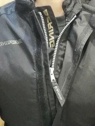 chaqueta moto marca BERING cordura nueva