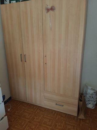armario de ropa ikea