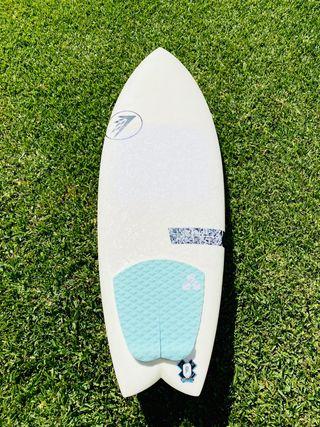 Tabla de Surf Firewire + Quillas de Regalo