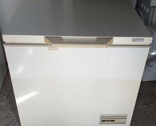 arcón congelador con porte 150euros