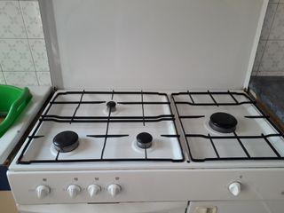 Cocina gas con horno