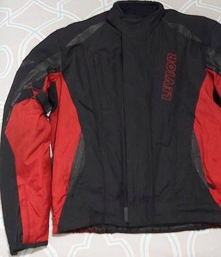chaqueta de moto Levior de invierno
