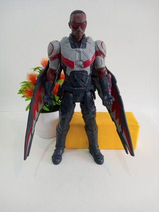 Halcón de Marvel
