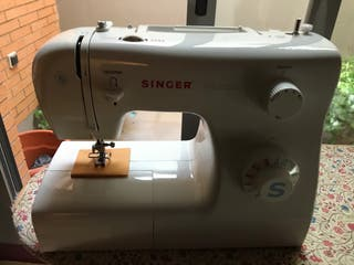 Máquina de coser Singer tradition 2259 nueva