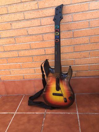 Guitar Hero Wordl Tour