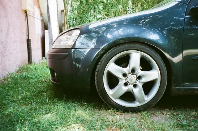 """Llantas Porsche 18"""""""