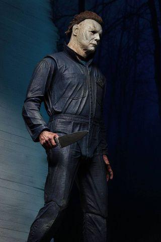 NECA Halloween 2018 Figura Ultimate Michael Myers
