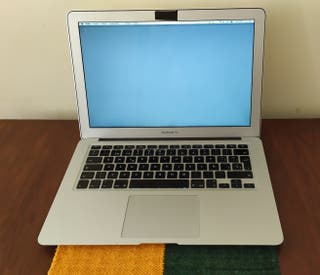 Macbook Air del 2014, en perfectas condiciones