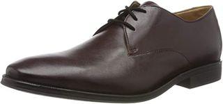 Zapatos de Cordones Derby Clarks Gilman Walk,