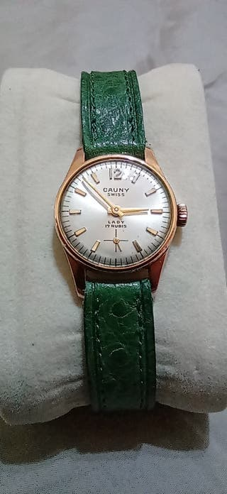 Reloj Cauny de mujer