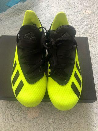 Zapatillas adidas futbol