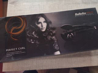 vendo babyliss perfect curl