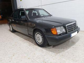 Mercedes-Benz Clase E 300 d automatico