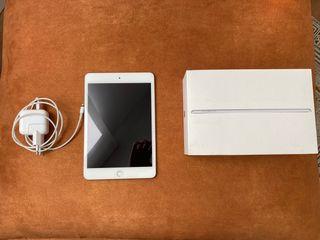 """iPad Mini 7"""" 64GB Plata"""