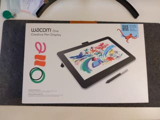 "Wacom one 13"" - Tableta gráfica"