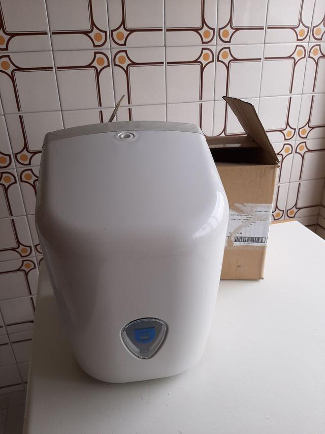 dispensador secamanos