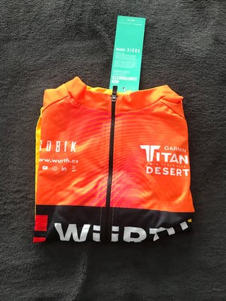 Maillot gobik de la prueba Titan desert talla XL