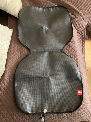 Protector asiento coche para silla bebé