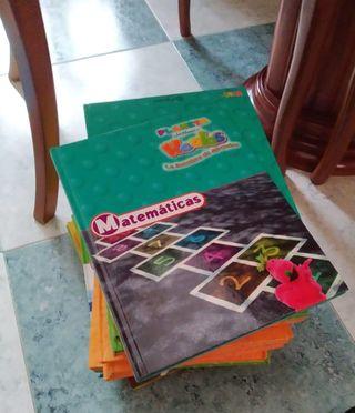 LIBROS DE COLECCIONISMO y cds para aprender