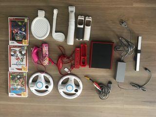 Wii mininroja