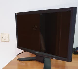 Monitor Acer X193HLQ b