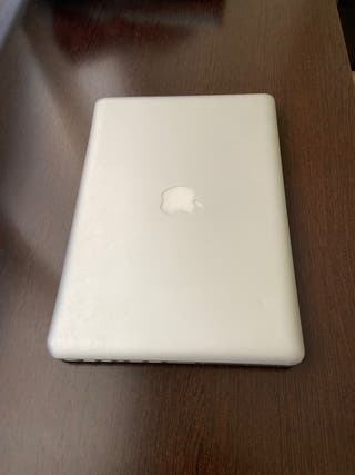 Apple Macbook pro 13 pulgadas 2010