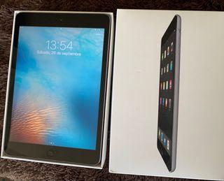 iPad 2 32GB color plata