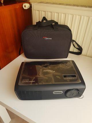 Proyector Optoma HD600X-LV