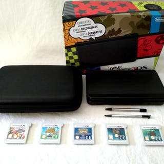 PACK NEW 3DS