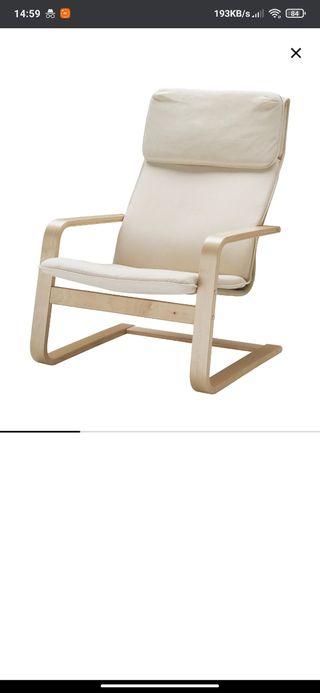 silla pello Ikea