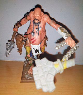 Warhammer Gigante