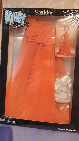 vestidos nancy colección planeta