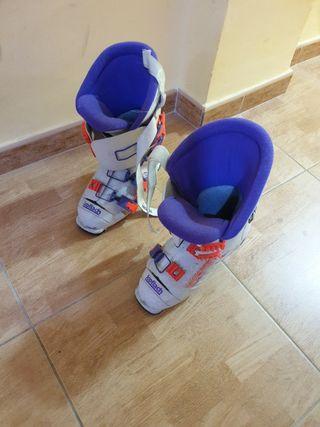 Botas de esquí Koflach