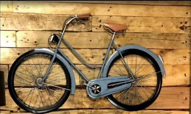 Bicicleta retro Decoracion