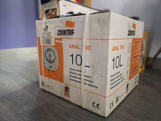 Termo eléctrico COINTRA TNC 10L - a estrenar