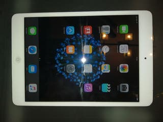 iPad mini muy nuevo