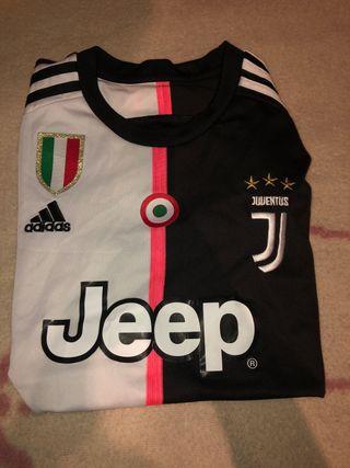 Camiseta Juventus Ronaldo